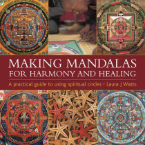 Making Mandalas by Laura J. Watts, 9780754829652