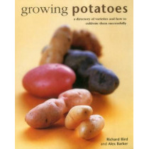 Growing Potatoes by Richard Bird, 9780754831556
