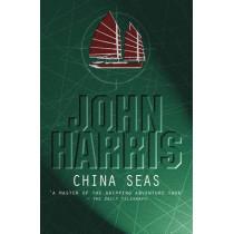 China Seas by John Harris, 9780755102402