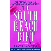 The South Beach Diet by Arthur Agatston, 9780755311309