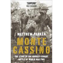 Monte Cassino by Matthew Parker, 9780755311767