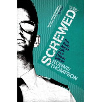 Screwed by Ronnie Thompson, 9780755316663
