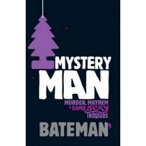 Mystery Man by Bateman, 9780755346752