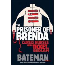 The Prisoner of Brenda by Bateman, 9780755378692