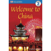 Welcome to China by Caryn Jenner, 9780756637538