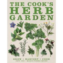The Cook's Herb Garden: Grow, Harvest, Cook by DK, 9780756658694