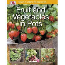 Fruit and Vegetables in Pots by DK, 9780756689803