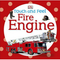 Fire Engine by DK Publishing, 9780756689926