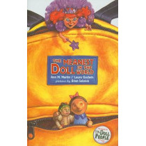 The Meanest Doll in the World by Ann M Martin, 9780756945985