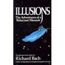 Illusions by Richard Bach, 9780756958640