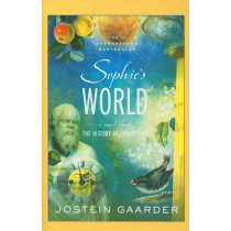 Sophie's World: A Novel about the History of Philosophy by Jostein Gaarder, 9780756990695