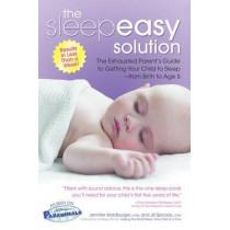 Sleepeasy Solution by Jennifer Waldburger, 9780757305603