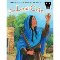 The Lost Coin by Nicole E Dreyer, 9780758608734