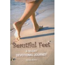 Beautiful Feet: A 30-Day Devotional Journey by Deb Burma, 9780758627254
