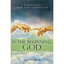 In the Beginning, God: Creation from God's Perspective by Joel D Heck, 9780758627384