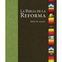 La Biblia de La Reforma-OS by H'Ctor E Hoppe, 9780758627469