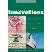 Innovations Pre-Intermediate: A Course in Natural English by Hugh Dellar, 9780759396203