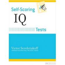 Self-Scoring IQ Tests by Victor Serebriakoff, 9780760701645
