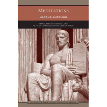 Meditations (Barnes & Noble Library of Essential Reading) by Marcus Aurelius, 9780760752296