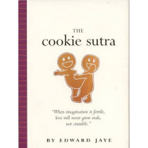 Cookie Sutra by Edward Jaye, 9780761138099
