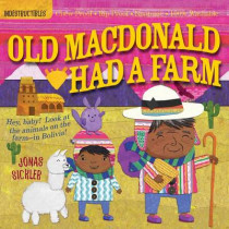 Indestructibles Old Macdonald Had a Farm by Jonas Sickler, 9780761159223