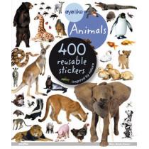 PlayBac Sticker Book: Animals: Animals by Workman Publishing, 9780761169338