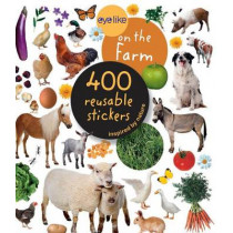 Playbac Sticker Book: On The Farm by Workman Publishing, 9780761169369