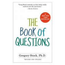 Book of Questions: Revised and Updated by Workman Publishing, 9780761177319
