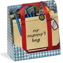 My Mummy's Bag by Paul E. Hanson, 9780761177418
