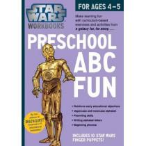 Preschool ABC Fun by Workman Publishing, 9780761178033