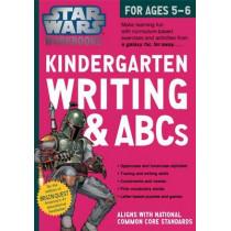 Kindergarten Writing & ABCs by Workman Publishing, 9780761178057