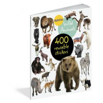 Wild Animals by Workman Publishing, 9780761179641