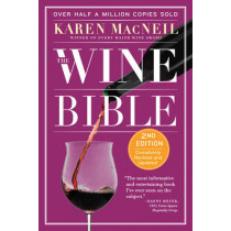 The Wine Bible, Revised by Karen MacNeil, 9780761180838