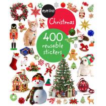 Eyelike: Christmas by Workman Publishing, 9780761186144