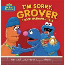 I'm Sorry, Grover by Tilda Balsley, 9780761375616