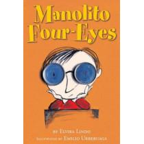Manolito Four-Eyes by Elvira Lindo, 9780761457299