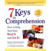 Seven Keys To Comprehension, 9780761515494