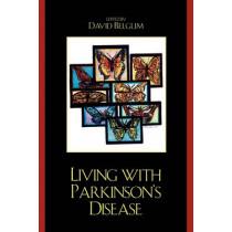 Living with Parkinson's Disease by David Belgum, 9780761838616