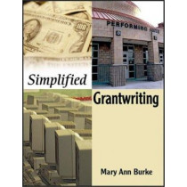 Simplified Grantwriting by Mary Ann Burke, 9780761945314