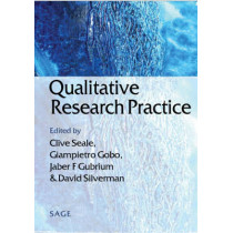 Qualitative Research Practice by Clive Seale, 9780761947769