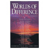 Worlds of Difference: Inequality in the Aging Experience by Eleanor Palo Stoller, 9780761986645