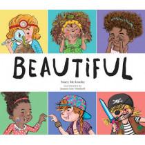 Beautiful by Joanne Lew-Vriethoff, 9780762457816
