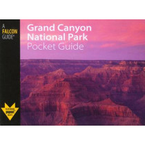Grand Canyon National Park Pocket Guide by Bruce Grubbs, 9780762748051
