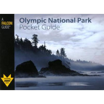 Olympic National Park Pocket Guide by Levi Novey, 9780762748075