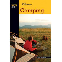Basic Illustrated Camping by Cliff Jacobson, 9780762748495