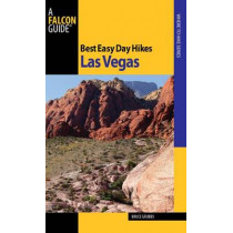 Best Easy Day Hikes Las Vegas by Bruce Grubbs, 9780762752522