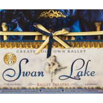 Swan Lake Ballet Theatre by Jean Mahoney, 9780763643966