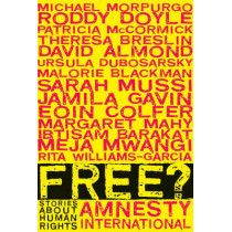 Free?: Stories about Human Rights by Amnesty International, 9780763649265