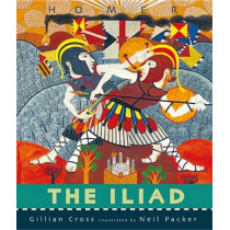 The Iliad by Gillian Cross, 9780763678326