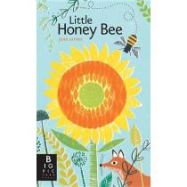 Little Honeybee by Katie Haworth, 9780763685317
